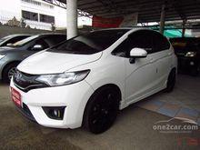 2014 Honda Jazz (ปี 14-18) SV+ 1.5 AT Hatchback