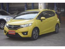 2014 Honda Jazz (ปี 14-18) SV+ 1.5 AT Hatchback