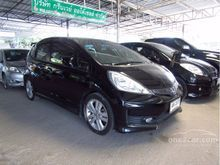 2013 Honda Jazz (ปี 08-14) SV 1.5 AT Hatchback