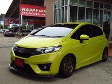 2015 Honda Jazz (ปี 14-18) SV 1.5 AT Hatchback
