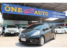 2010 Honda Jazz (ปี 08-14) SV 1.5 AT Hatchback