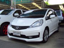 2013 Honda Jazz (ปี 08-14) SV 1.5 AT Hatchback