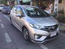 2015 Honda Jazz (ปี 08-14) SV 1.5 AT Hatchback
