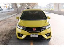 2014 Honda Jazz (ปี 14-18) SV 1.5 AT Hatchback
