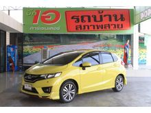 2014 Honda Jazz (ปี 14-18) SV 1.5 AT Hatchback