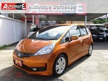 2011 Honda Jazz (ปี 08-14) SV 1.5 AT Hatchback