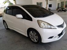 2008 Honda Jazz (ปี 08-14) SV 1.5 AT Hatchback