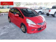 2009 Honda Jazz (ปี 08-14) SV 1.5 AT Hatchback