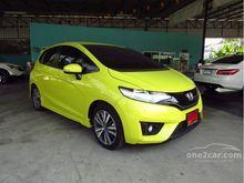 2017 Honda Jazz SV 1.5 AT Hatchback