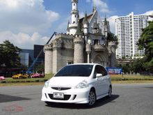 2007 Honda Jazz (ปี 03-07) SV 1.5 AT Hatchback