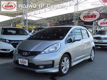 2011 Honda Jazz (ปี 08-14) SV 1.5 AT Hatchback