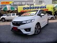 2015 Honda Jazz (ปี 14-18) SV 1.5 AT Hatchback