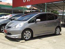 2008 Honda Jazz (ปี 08-14) SV 1.5 AT Hatchback
