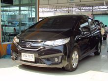 2015 Honda Jazz (ปี 14-18) V+ 1.5 AT Hatchback
