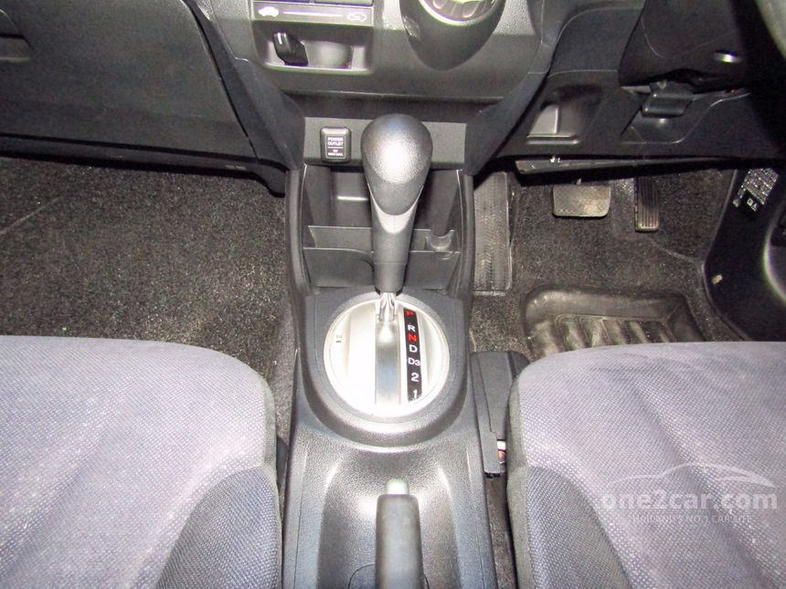 2009 Honda Jazz V Hatchback