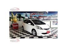 2009 Honda Jazz (ปี 08-14) V 1.5 AT Hatchback