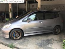 2006 Honda Jazz (ปี 03-07) V 1.5 AT Hatchback