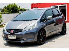 2012 Honda Jazz (ปี 08-14) S 1.5 MT Hatchback