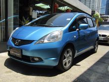 2010 Honda Jazz (ปี 08-14) V 1.5 AT Hatchback