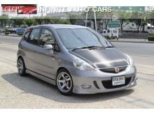 2007 Honda Jazz (ปี 03-07) V 1.5 AT Hatchback