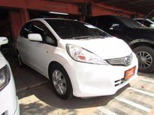 2012 Honda Jazz (ปี 08-14) V 1.5 AT Hatchback