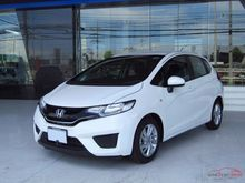 2015 Honda Jazz (ปี 14-18) V 1.5 AT Hatchback