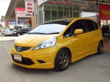 2009 Honda Jazz (ปี 08-14) V 1.5 AT Hatchback