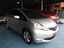 2008 Honda Jazz (ปี 08-14) V 1.5 AT Hatchback