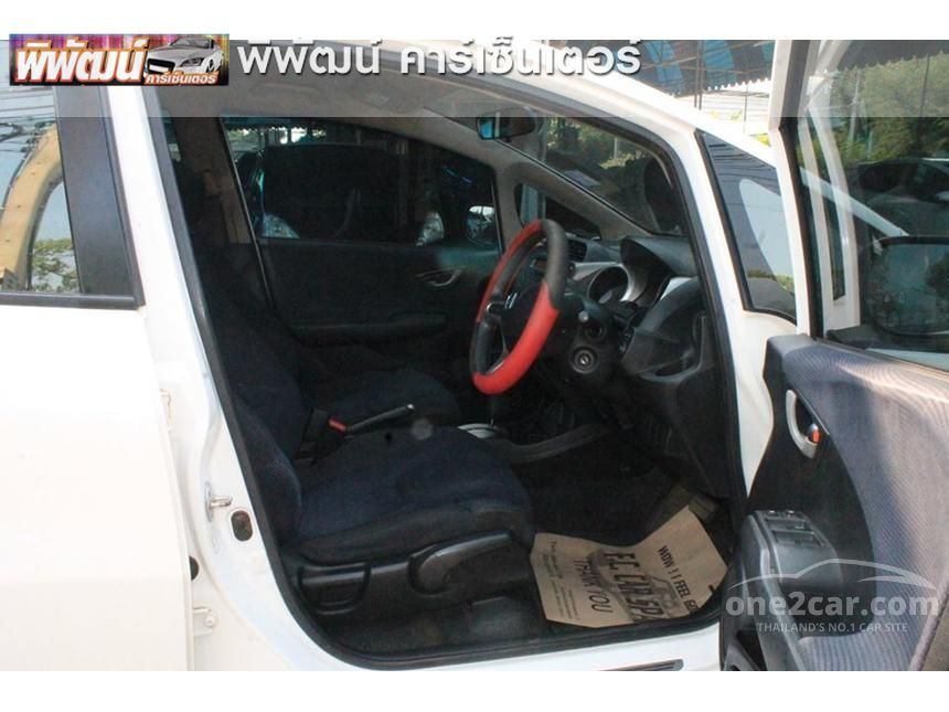 2013 Honda Jazz V Hatchback