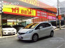 2011 Honda Jazz (ปี 08-14) V 1.5 AT Hatchback