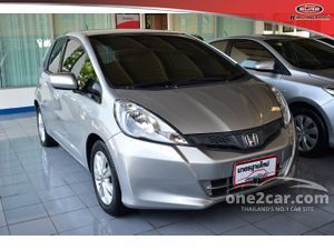 2014 Honda Jazz 1.5 (ปี 08-14) V Hatchback AT