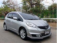 2013 Honda Jazz (ปี 08-14) V 1.5 AT Hatchback