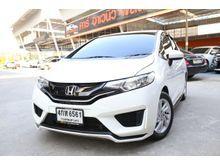 2015 Honda Jazz (ปี 14-18) V 1.5 AT Hatchback