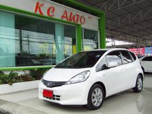 2012 Honda Jazz (ปี 08-14) V 1.5 AT Hatchback