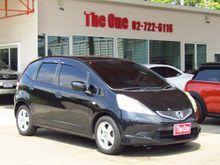 2010 Honda Jazz (ปี 08-14) V 1.5 AT Hatchback