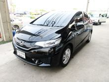 2014 Honda Jazz (ปี 14-18) V+ 1.5 AT Hatchback