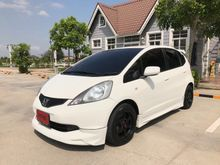 2008 Honda Jazz (ปี 08-14) V 1.5 AT Hatchback