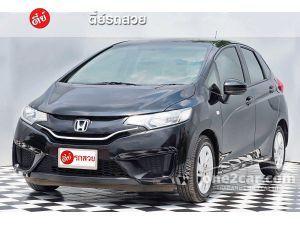 2015 Honda Jazz 1.5 (ปี 14-18) V i-VTEC Hatchback AT