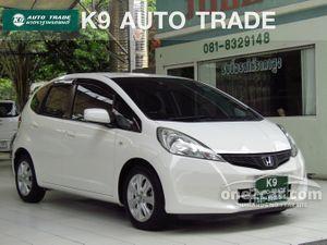 2012 Honda Jazz 1.5 (ปี 08-14) V i-VTEC Hatchback AT