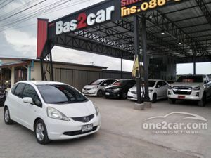 2009 Honda Jazz 1.5 (ปี 08-14) V i-VTEC Hatchback AT