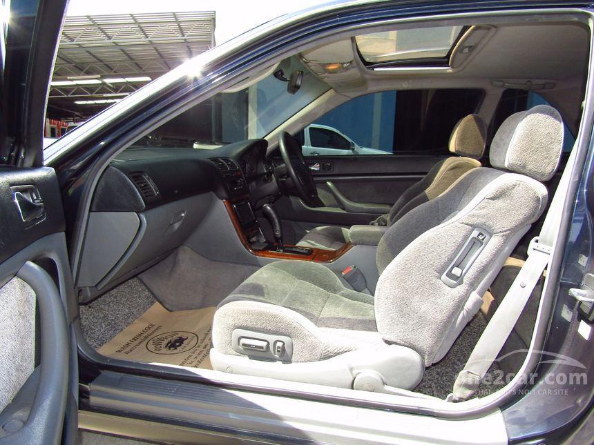 1994 Honda Legend EXi Sedan