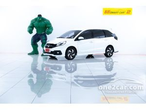 2017 Honda Mobilio 1.5 (ปี 14-17) RS Wagon AT