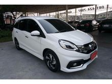2015 Honda Mobilio (ปี 14-17) RS 1.5 AT Wagon