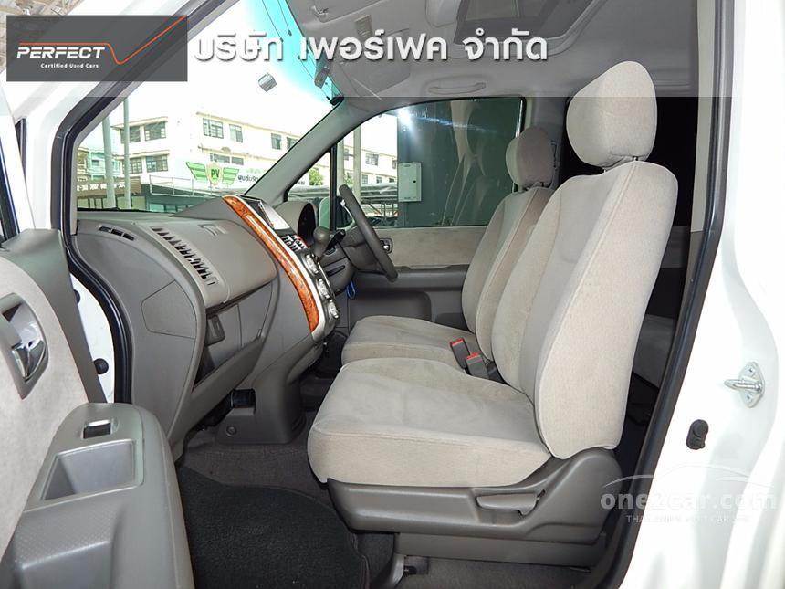 2007 Honda Mobilio VTEC Wagon
