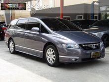 2006 Honda Odyssey (ปี 03-08) EL 2.4 AT Wagon