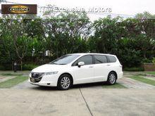 2012 Honda Odyssey (ปี 08-13) EL 2.4 AT Wagon