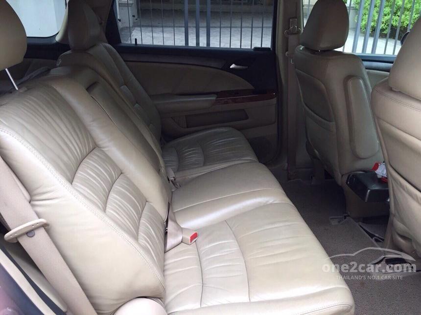 2005 Honda Odyssey ELX Wagon
