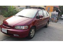 1995 Honda Odyssey (ปี 95-99) EXi 2.2 AT Wagon
