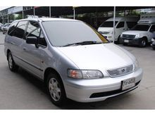 1996 Honda Odyssey (ปี 95-99) EXi 2.2 AT Wagon