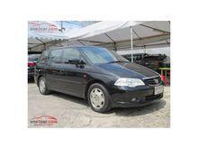2003 Honda Odyssey (ปี 99-03) VTi 2.3 AT Wagon
